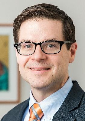 Mike Ritzenthaler