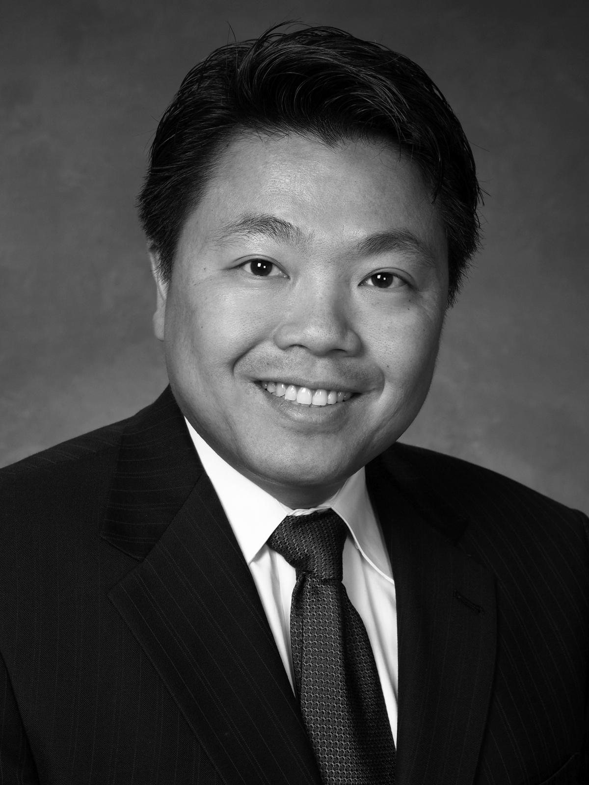 Steven Mah, Ph.D.